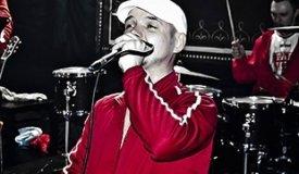 Лампасы в клубе Milk Moscow (09.03.2012): фото с конерта, фотоотчёт