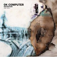 Radiohead — OK Computer OKNOTOK 1997 2017 (2017)