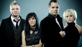 Американская группа Skillet даст два концерта в Москве