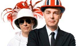 Появился еще один трек с супер-альбома Pet Shop Boys