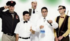 Lagwagon переиздадут пять первых альбомов