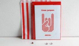 NME добавил «рождественности» в обложки альбомов 2013 года