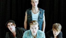 Финская инди-рок группа Stockers! выступит в Москве и Питере