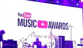 Все победители первой премии YouTube Music Award