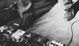 Instarock. Обзор московского концерта Psychic TV и Xiu Xiu в Инстаграме