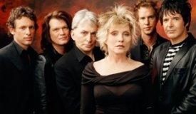 Девятый альбом Blondie выйдет в июне