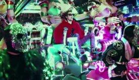 Новый клип Muse — «Panic Station»