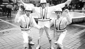 Видео: Beastie Boys«Sabotage» глазами «Улицы Сезам»