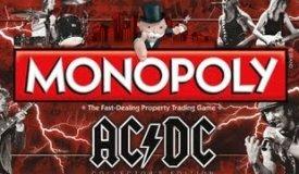 Игра AC/DC Monopoly выйдет в августе