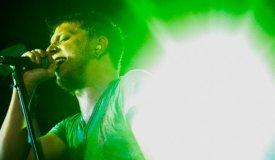 5 любимых альбомов вокалиста группы Grizzly Knows No Remorse