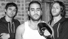 Манкунианцы The Slovaks выпустили сингл «Meditate»