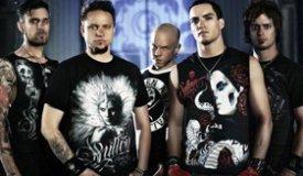 Шведская металкор группа The Unguided выступит в Санкт-Петербурге и Москве