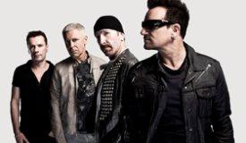 Новая пластинка U2 может выйти в этом году