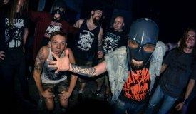 Siberian Meat Grinder анонсировали тур по России
