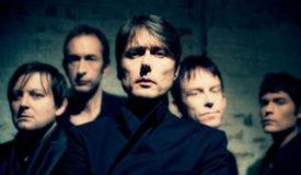 Новый сингл группы Suede выйдет 18 марта