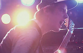 Rebel Beat в клубе Plan B (04.05.2013): концертное видео, live, репортаж
