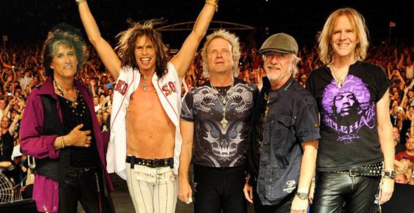 Aerosmith лучшие песни скачать торрент