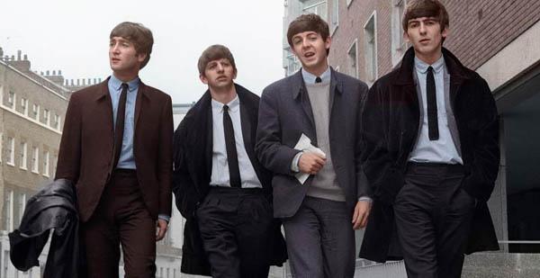 Beatles скачать лучшие песни торрент