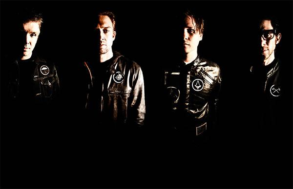 Angels And Airwaves Альбом