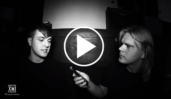 Ten Minutes Interview: Billy Lloyd (UK) в «Мастерской»