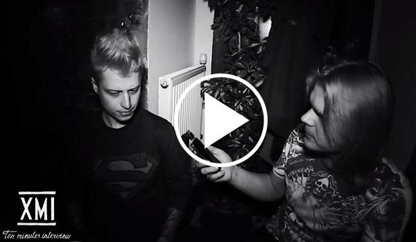 Ten Minutes Interview: Selfieman в Artefaq