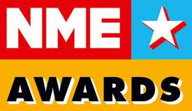 NME Awards 2015 объявили номинантов