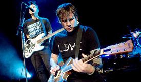 Том ДеЛонг ушел из Blink-182