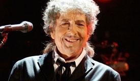 Боб Дилан снял клип на песню Френка Синатры