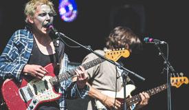 Австралийцы Pond экранизировали песню «Man, It Feels Like Space Again»