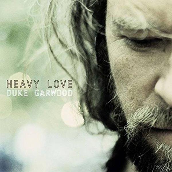Рецензия на Duke Garwood — Heavy Love (2015)