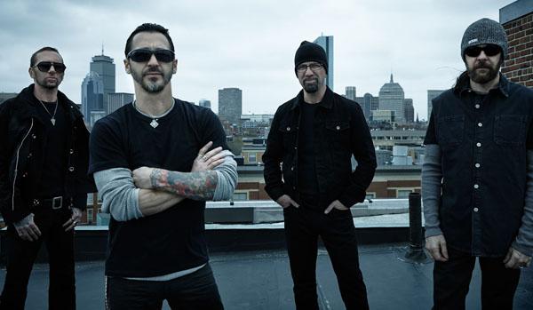 10 лучших песен группы Godsmack