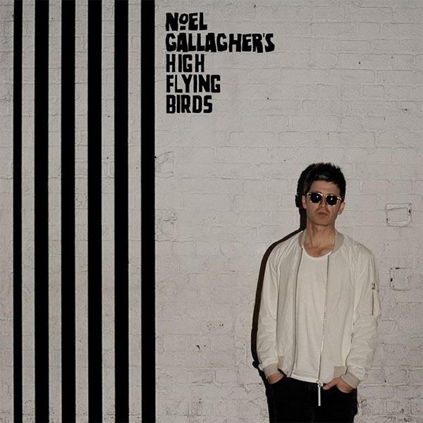 Рецензия на Noel Gallagher's High Flying Birds — Chasing Yesterday (2015)