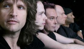 Российские концерты Kingdom Come отменились со скандалом