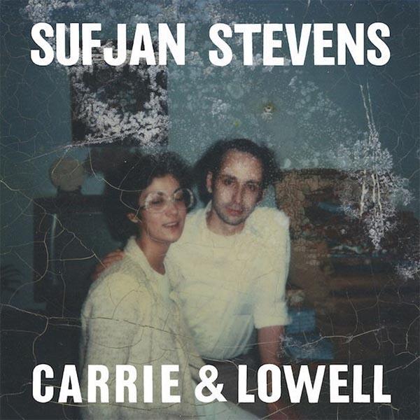Рецензия на Sufjan Stevens — Carrie & Lowell (2015)