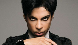 Принц написал песню о своей любви к хард-року