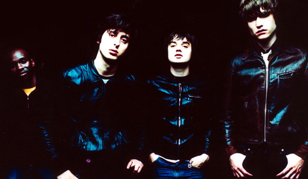 The Libertines выпустили обещанный сингл «Gunga Din»