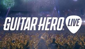 The War On Drugs и Эд Ширан прозвучат в Guitar Hero Live