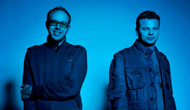 The Chemical Brothers анонсировали первый альбом за 5 лет