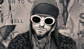 Выложена древняя версия песни Nirvana «Sappy»