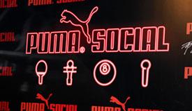 Puma Social Club переоткроется в Парке Горького