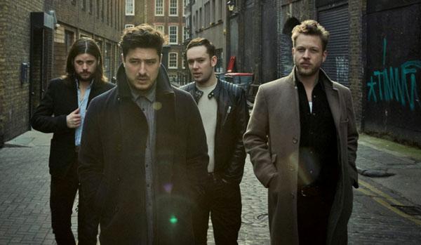 10 лучших песен группы Mumford & Sons
