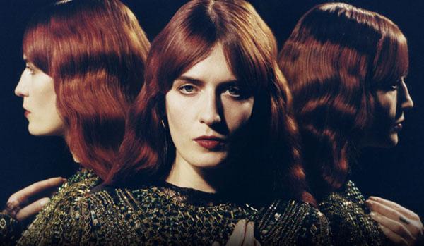 2 в 1: Florence + The Machine выпустили настоящий мини-фильм