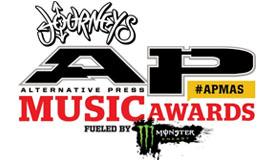Alternative Press раздали собственные награды