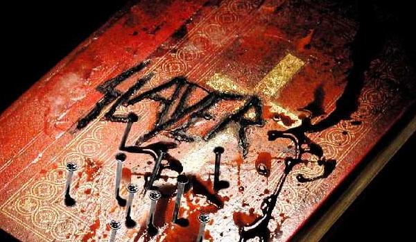 Откуда эти слова: хеви-метал или библия?