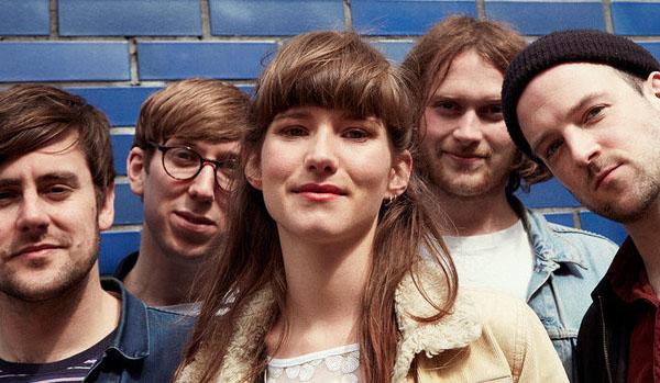 Дрим-поп по-британски: Night Flowers выпустили новый сингл