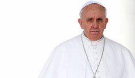 Это не шутка: Папа римский выпускает рок-альбом