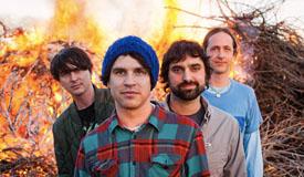 Animal Collective анонсировали новый альбом