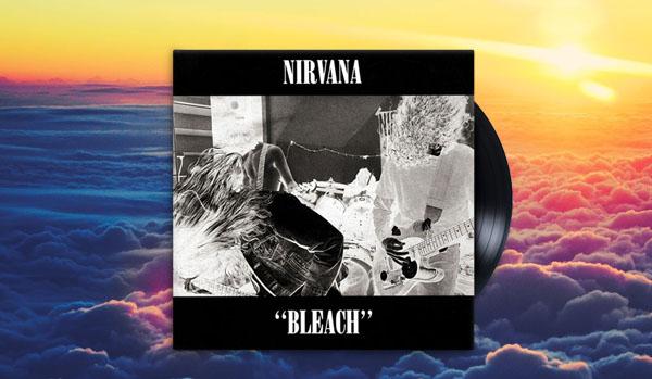 8 молодых групп, звучащие, как дебютный альбом Nirvana