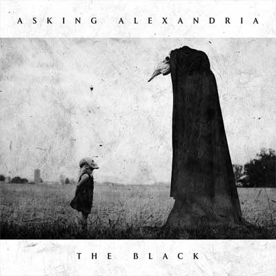 Рецензия на Asking Alexandria — The Black (2016)