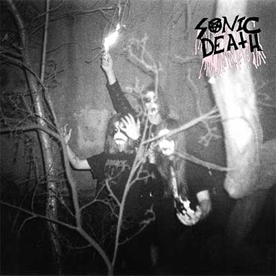 Рецензия на Sonic Death — Hate Machine (2016)